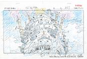 「香港賽馬會呈獻系列」——「吉卜力工作室場面設計手稿展.高畑勳與宮崎駿動畫的秘密」,首次在港展出《天空之城》、《風之谷》等大師手稿。