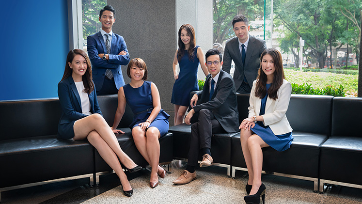 graduate trainee programme how we work about hkjc the hong