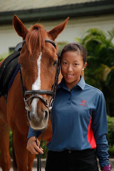 Instructors Jc Equestrian Development About Hkjc The
