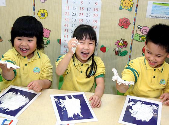 不一樣的開學──讀寫障礙如何解困?