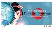 圖1、2:<br> 配合日本中央競馬會錦標,Happy Wednesday 將首次於11月19及26日舉辦以日本傳統文化為主題的嘉年華,屆時跑馬地馬場的佈置處處洋溢日式風情。