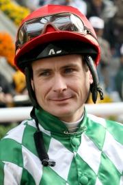 Pat Smullen