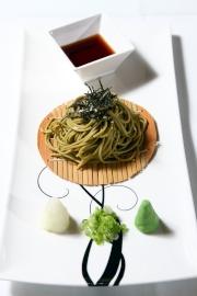 紫菜冷麵*$32