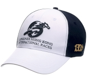 Racegoers entering Sha Tin Racecourse on 14 December will receive a complimentary LHKIR Souvenir Cap as a free gift (before Race 5 or while stocks last).