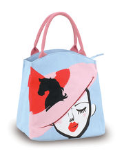 Designer Printed Small Tote Bag (limited edition)