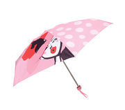 Designer Printed Umbrella (UV50+)