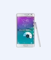 Samsung最新智能手機Galaxy Note Edge