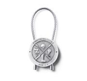 當日每位入場人士均可獲贈由Jan設計的「3OMETHING LUCKY」匙扣一個。
