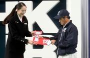 浪琴表香港盃 – 練馬師告東尼為「將男」抽得第12檔。