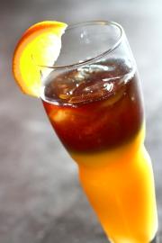 Black Magic Orange
