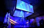 國際著名澳洲舞蹈團Tap Dogs特別為2015年《愛彼女皇盃》編舞,將精準的節拍融合速度,為賓客帶來熱血沸騰的tap dance表演。