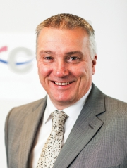香港賽馬會賽馬業務及營運執行總監(候任)祁立賢先生。