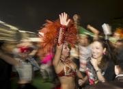跑馬地馬場將於6月17及24日Happy Wednesday呈獻熱情森巴派對。