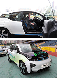 Driving The Green Way For Hong Kong Hkjc Ceo Blog