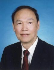 黃澤恩博士