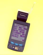 於1997年推出的第五代「投注寶」