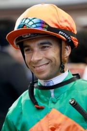 香港冠軍騎師莫雷拉將於本週六及週日在日本札幌競馬場出爭世界星級騎師大賽。