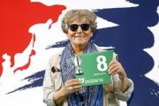浪琴表香港瓶–法國練馬師鮑歌蓮旗下賽駒「更凌駕」抽得第8檔。