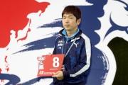 浪琴表香港盃 –日本賽駒「滿樂時」的代表為該駒抽得第8檔