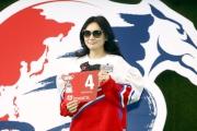 浪琴表香港盃 –香港賽駒「將男」的代表為該駒抽得第4檔。