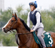 Solo Dicton stands out at APQEII Cup track work