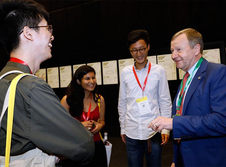 賽馬會「創不同」學院課程激發青年創意,應對社會新挑戰