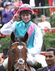 Tom Queally