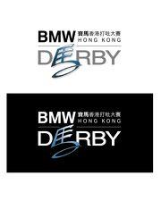 BMW Hong Kong Derby event logo